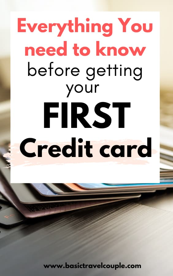 Knowing the Rules when Applying for a new Credit Card