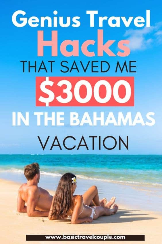 $3,994.61 Holiday Vacation to the Bahamas for $120.02