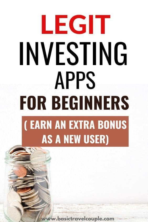 Top Investment Apps & Brokerage Accounts (Free $ for Opening)