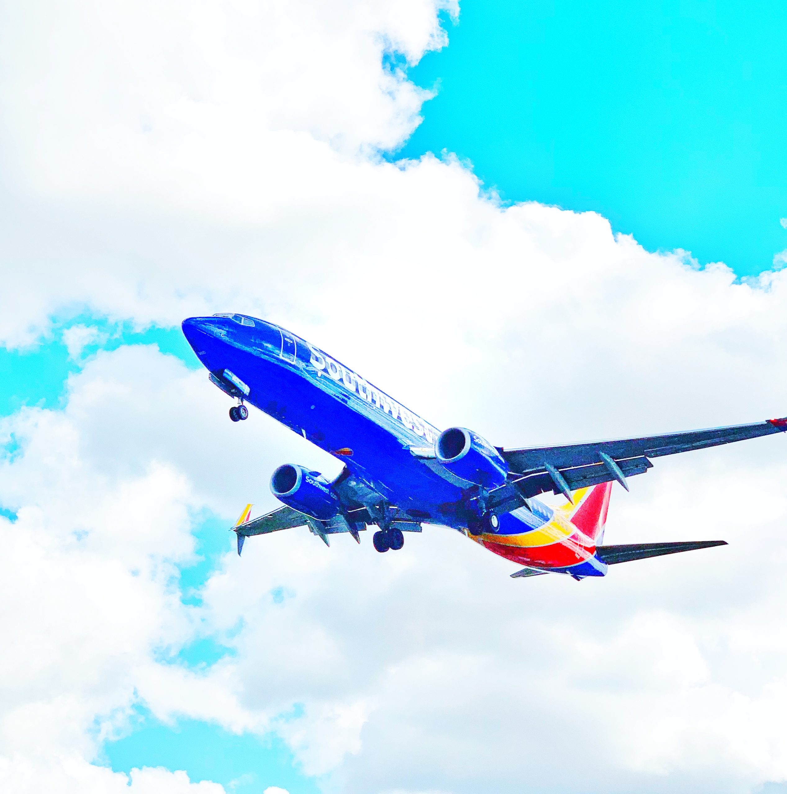Check Your Southwest Account For A Gift!