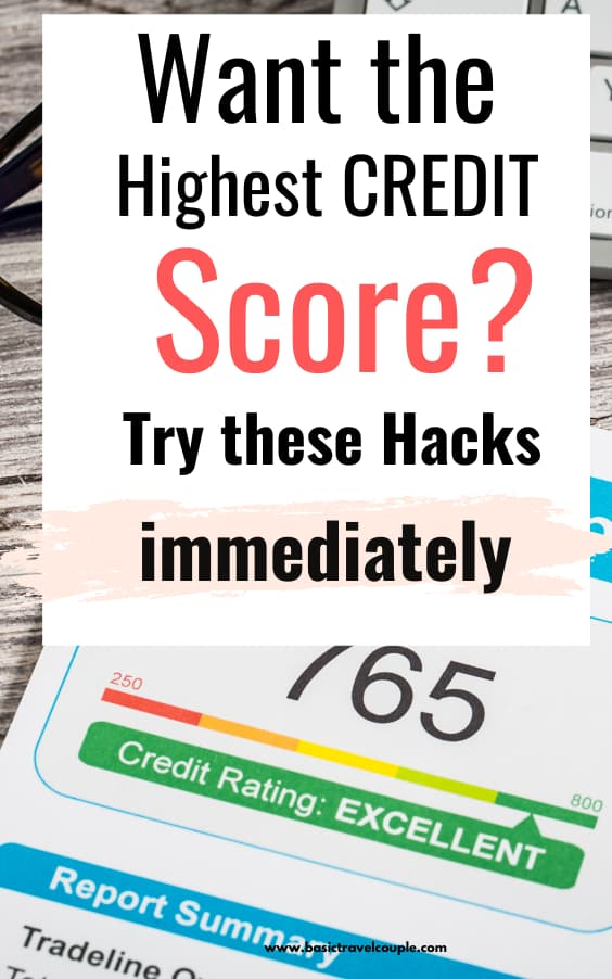 5 Steps to Increase Your Credit Score