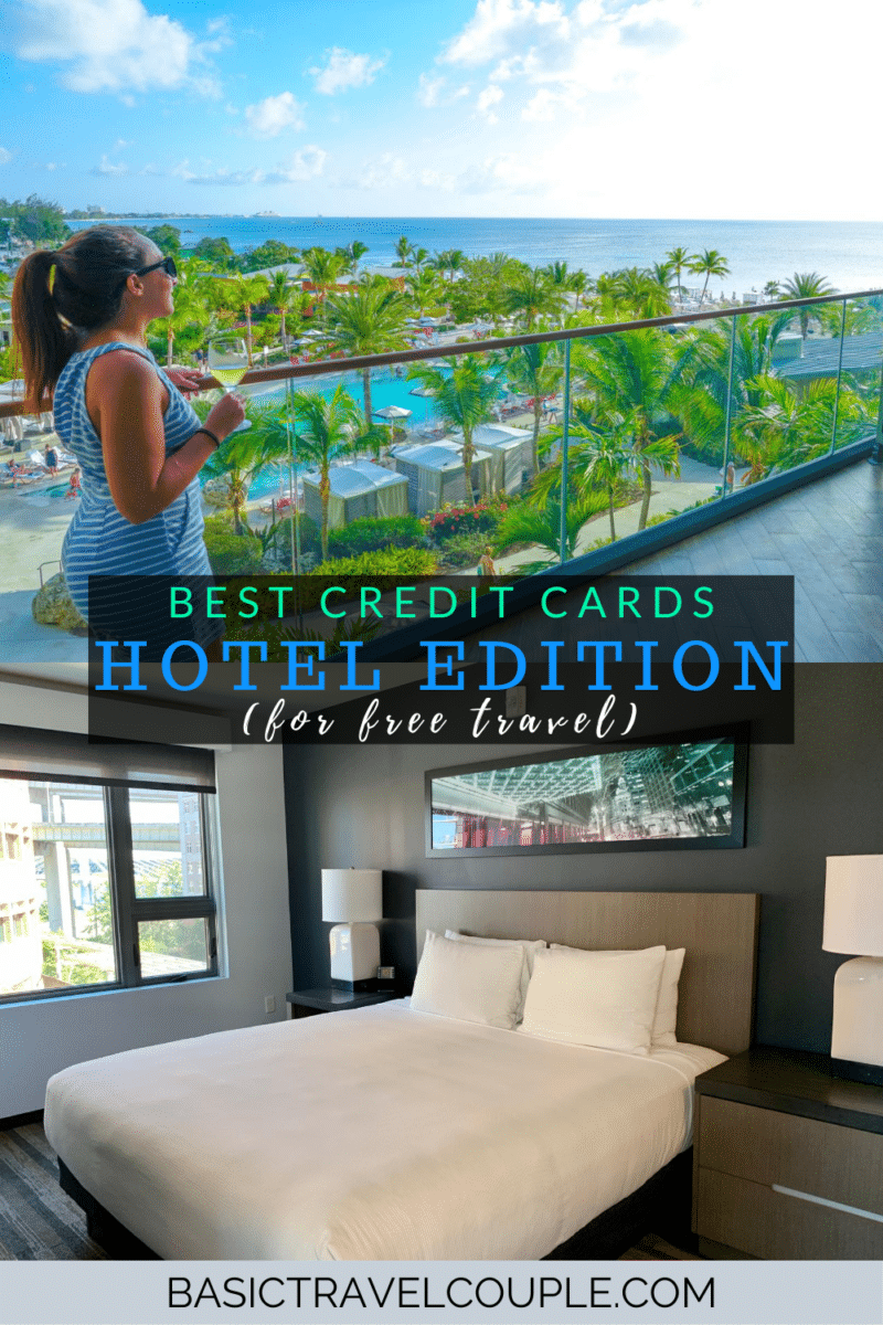 11 Reasons you need the Hilton Honors Aspire Credit Card in your Wallet