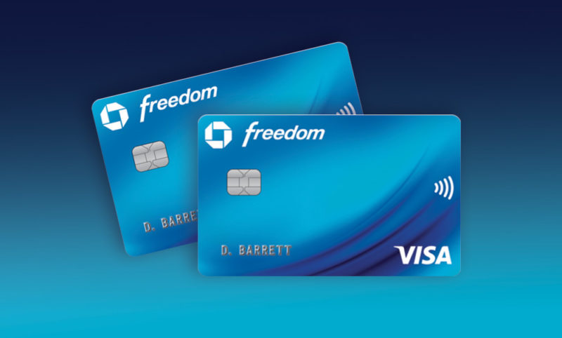 how does chase freedom balance transfer work