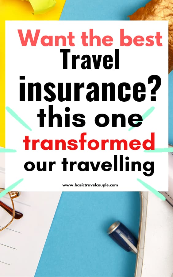 Why the Chase Sapphire Reserve is the Best Travel Insurance Policy
