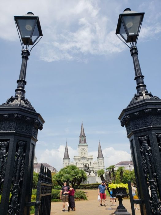 Photo of New Orleans